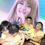 Ca nhạc - MTV - Sao Hàn sợ phát khiếp fan Việt