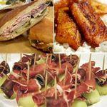 Ẩm thực - Các món đặc sản của ẩm thực Cuba