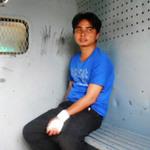 An ninh Xã hội - Thêm vụ cướp, chém người táo tợn ở Tp. HCM
