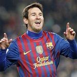 Bóng đá - Messi chưa thể phá kỉ lục của Muller
