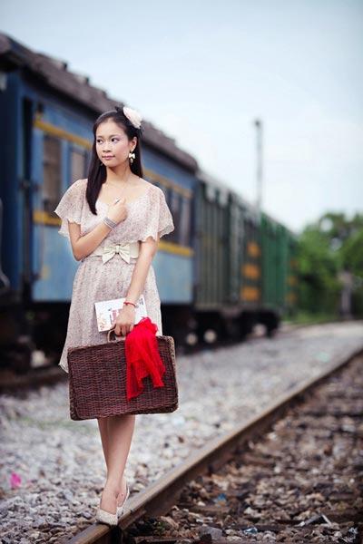 8 địa điểm chụp ảnh đẹp ở Hà Nội - 2
