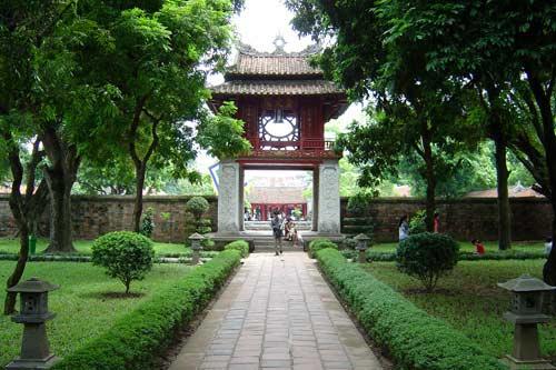 8 địa điểm chụp ảnh đẹp ở Hà Nội - 9