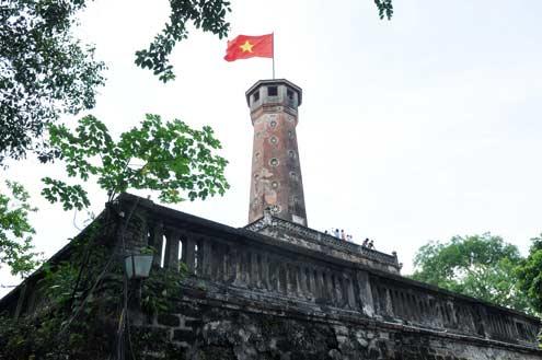 8 địa điểm chụp ảnh đẹp ở Hà Nội - 12