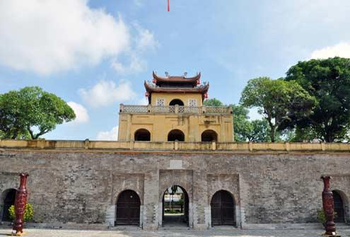 8 địa điểm chụp ảnh đẹp ở Hà Nội - 11