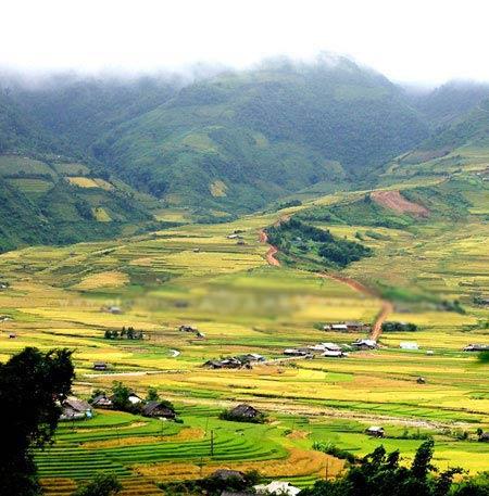 Những cung đường đẹp nhất Việt Nam - 3