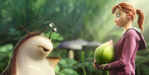Epic: Cơn sốt bom tấn hoạt hình 2013 - 6