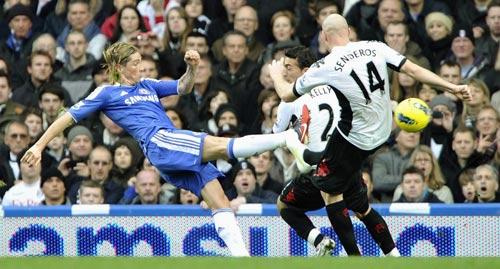 """Chelsea - Fulham: Cơ hội """"vàng"""" - 1"""