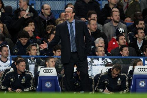 """Chelsea - Fulham: Cơ hội """"vàng"""" - 2"""
