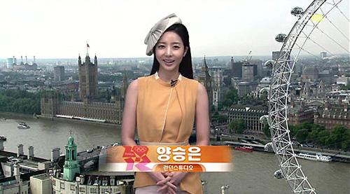 Choáng với MC truyền hình Hàn - 14