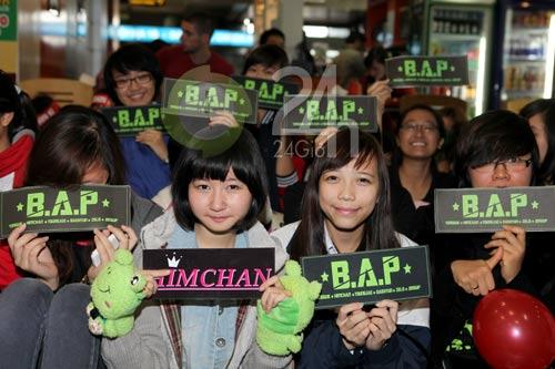Fan Việt thất vọng vì sao Hàn - 3