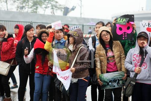 Fan Việt thất vọng vì sao Hàn - 7