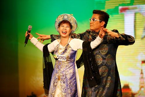 """Thành Lộc """"khó tính"""" với VN's Got Talent 2013 - 5"""