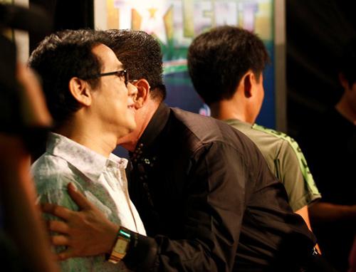 """Thành Lộc """"khó tính"""" với VN's Got Talent 2013 - 12"""