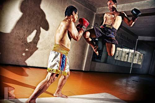 Muay Thai: Môn võ giết người - 2