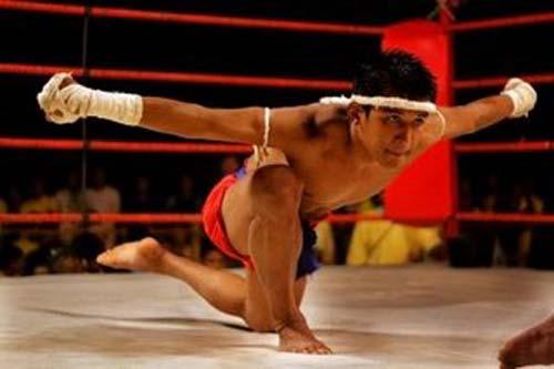 Muay Thai: Môn võ giết người - 1