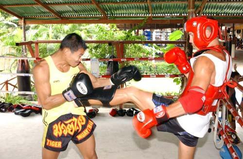 Muay Thai: Môn võ giết người - 4