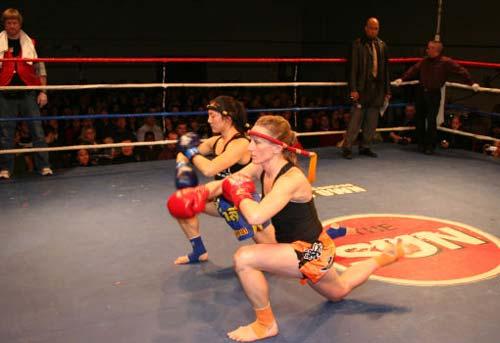 Muay Thai: Môn võ giết người - 5