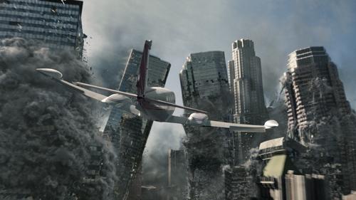 """Năm đại họa 3D """"rơi"""" đúng ngày tận thế - 2"""