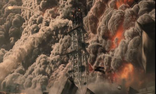 """Năm đại họa 3D """"rơi"""" đúng ngày tận thế - 1"""