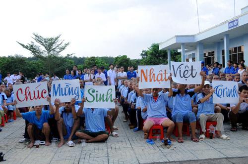 Tuổi 40, Việt Trinh thách thức thời gian - 2