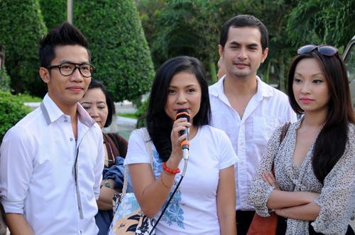 Tuổi 40, Việt Trinh thách thức thời gian - 16
