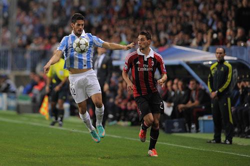 """Đi tìm """"Messi phiên bản 2.0"""" - 1"""
