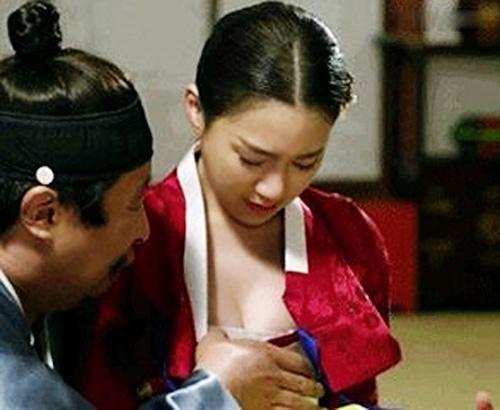 """Lại """"nhức"""" mắt vì phim Hàn - 3"""