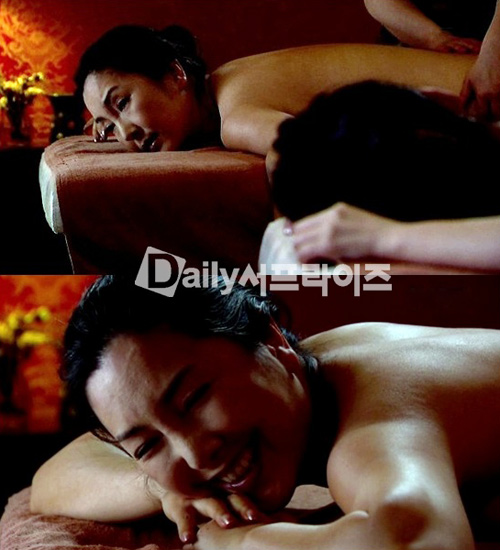 """Lại """"nhức"""" mắt vì phim Hàn - 9"""
