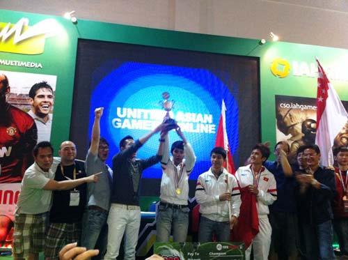 ĐTQG eSports FIFA Online 2 tại Nha Trang - 3