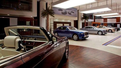 Việt Nam nằm trong tầm ngắm của Rolls-Royce - 1