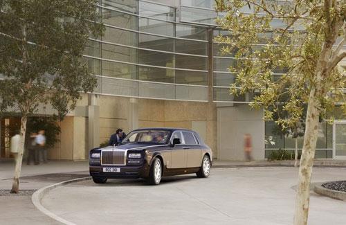 Việt Nam nằm trong tầm ngắm của Rolls-Royce - 11