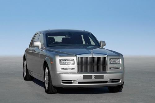 Việt Nam nằm trong tầm ngắm của Rolls-Royce - 5
