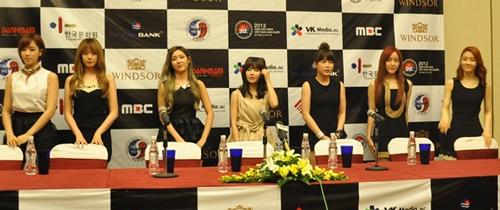 T-ara sẽ tổ chức liveshow tại Việt Nam - 1