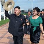 """Tin tức trong ngày - Kim Jong Un là """"người đàn ông gợi cảm nhất"""""""