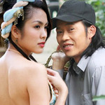 """Phim - Hà Tăng """"so găng"""" với Hoài Linh"""