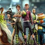 Phim - Epic: Cơn sốt bom tấn hoạt hình 2013