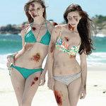 Phi thường - kỳ quặc - Chiêu độc: Bikini... thây ma