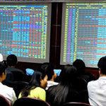 Tài chính - Bất động sản - TTCK sáng 28/11: VN-Index lao dốc