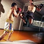 Thể thao - Muay Thai: Môn võ giết người