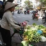 Thị trường - Tiêu dùng - Đổ xô buôn thực phẩm quê ra phố