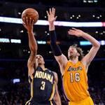 Thể thao - NBA: 10 pha bóng đẹp nhất ngày 28/11