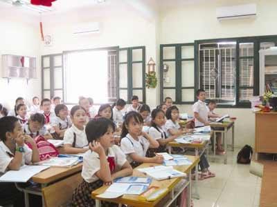 Dứt khoát không dạy thêm ở tiểu học - 1
