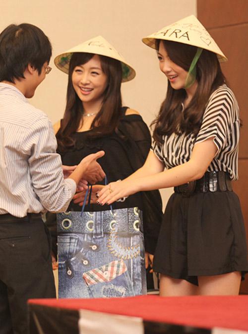 T-ara sẽ tổ chức liveshow tại Việt Nam - 3