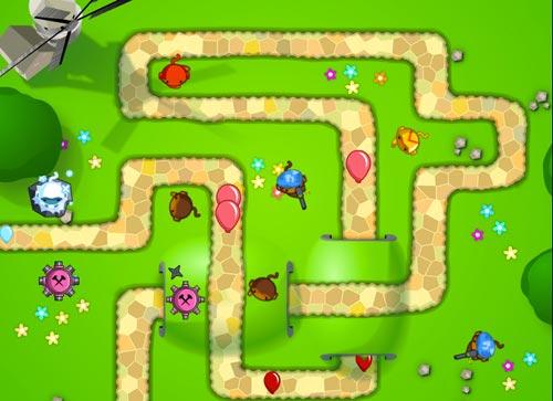 Game hay: Chú khỉ buồn 9 - 2