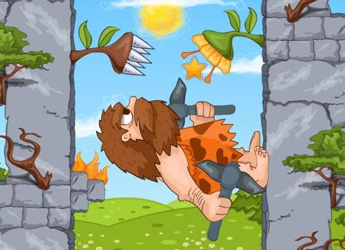 Game hay: Chú khỉ buồn 9 - 4