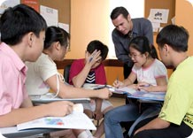Tiếng Anh dành cho tuổi Teen tại ILA - 1