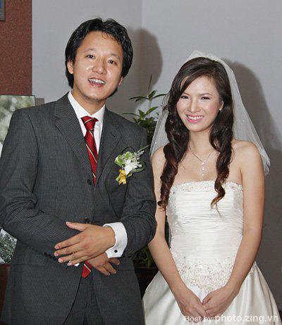 Những cuộc hôn nhân ngắn kỷ lục - 5