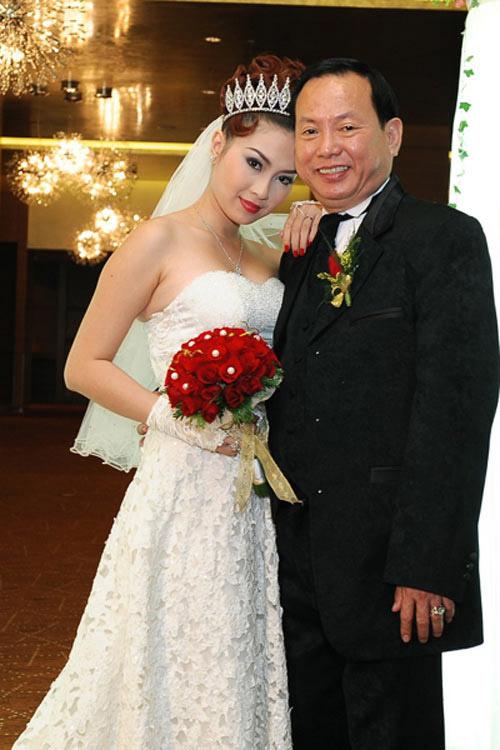 Những cuộc hôn nhân ngắn kỷ lục - 1