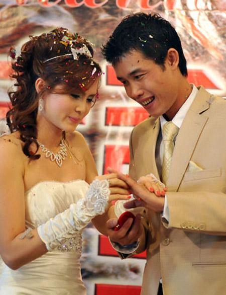 Những cuộc hôn nhân ngắn kỷ lục - 7
