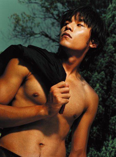 Châu Kiệt Luân khoe cơ bắp sexy - 4